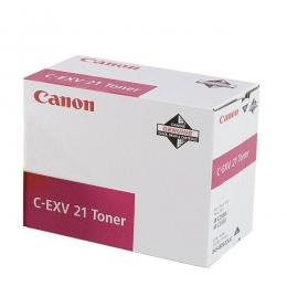 Canon Toner CEXV21 Magenta za iRC2380/3380, yield 14K