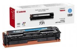 Canon Toner CRG-731C (Cyan) za LBP7100Cn/7110Cw, yield 1.5K