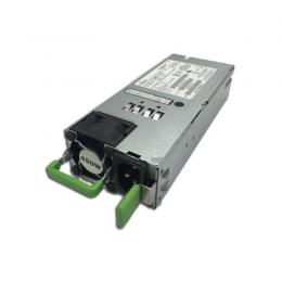 Fujitsu 450W modular Power Supply Module , hot plug, platinum (94% efficiency), Turbo Mode 1Y