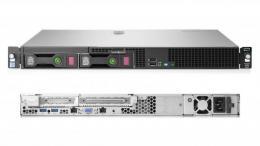 HP SRV DL20 Gen9 2LFF NHP G4400 8GB B140i 1x1Gb 290W