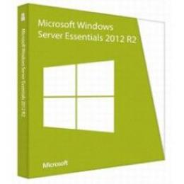 Fujitsu Microsoft Windows Server Essentials 2012 (R2) 2 CPU ROK MUL
