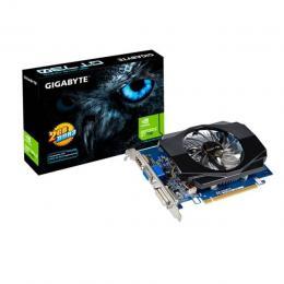 Gigabyte NVD GT 730 2GB DDR3 64bit GV-N730D3-2GI 2.0