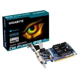 GigabyteNVD GT 210 1GB DDR3 64bit GV-N210D3-1GI 6.0