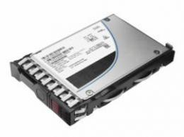 HP 200GB 6G SATA Mixed Use-2 LFF 3.5-in SCC 3yr Solid State Drive 3Y