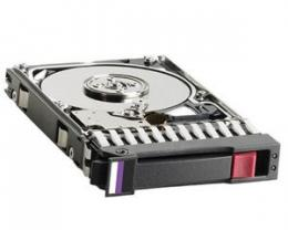 HP 300GB 12G SAS 10K rpm SFF (2.5-inch) SC Enterprise Hard Drive 3Y