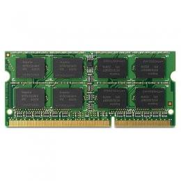 HP 4GB (1x4GB) Dual Rank x8 PC3L-10600E (DDR3-1333) Unbuffered CAS-9 Low Voltage Remarket Memory Kit