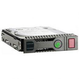 HP 600GB 12G SAS 10K rpm SFF (2.5-inch) SC Enterprise Remarket Hard Drive 3Y