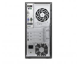HP 280 G2 SFF/i3-6100/4GB/500GB/Intel HD Graphics 530/DVDRW/Win 10 Pro/1Y (Y5P86EA)