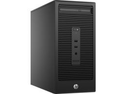 HP 280 G2 SFF/i3-6100/4GB/500GB/Intel HD Graphics 530/DVDRW/FreeDOS/1Y (Y5Q31EA)
