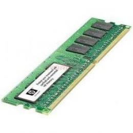 HP 8GB (1x8GB) Single Rank x4 PC3-12800 (DDR3-1600) Registered CAS-11 Memory Kit Remarket