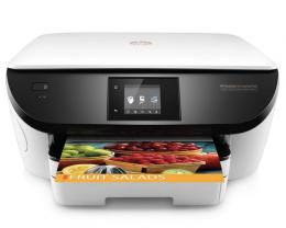 HP DeskJet Ink Adv 5645 all-in-one, A4, WiFi, duplex, fax, ADF