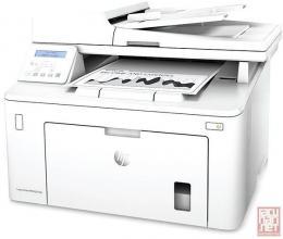 HP LaserJet Pro MFP M227sdn, A4, LAN, duplex, ADF