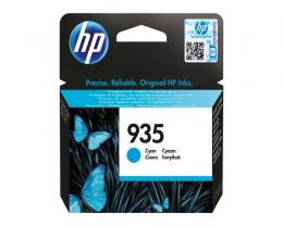 HP No. 935 Cyan Ink Cartridge Officejet Pro Printers 6230, All-in-One Products 6830 C2P20AE