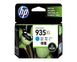 HP No. 935 XL High Yield Cyan Ink Cartridge Officejet Pro Printers 6230, All-in-One  6830 C2P24AE