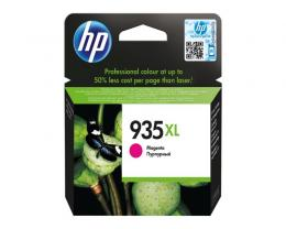 HP No. 935 XL High Yield Magenta Ink Cartridge Officejet Pro Printers 6230, All-in-One  6830 C2P25AE