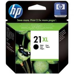 HP No.21XL Black Inkjet Print Cartridge  Deskjet 3920/3940/psc1410 [C9351CE]