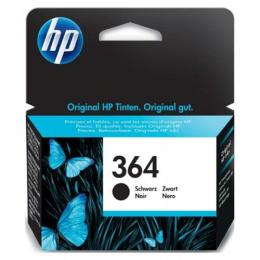 HP No.364 Photo Black Ink Cartridge za Photosmart D5460 [CB317EE]