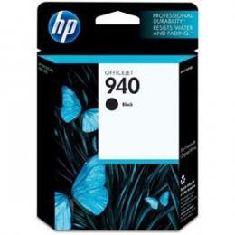 HP No.940 Black Officejet Ink Cartridge, for Officejet Pro 8C4906AE