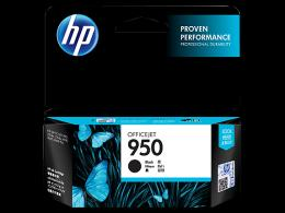 HP No.950 Black Ink za OfficeJet Pro 8100/8600 [CN049AE]