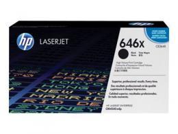 HP PPU toner black zaCLJ CM4540 [CE264XC]