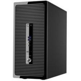 HP ProDesk 400 G3 MT/Pentium G4400/4GB/500MB/Intel HD 530/DVDRW/FreeDOS/1Y (T4R52EA)