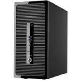 HP ProDesk 490 G3 MT/Intel i7-6700/8GB/1TB/NVIDIA GT 730 2GB/DVDRW/FreeDOS/EN/1Y (T4R29EA)