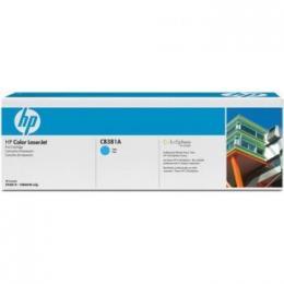 HP Toner Cyan CLJ CP6015/CM6030/CM6040 [CB381A]