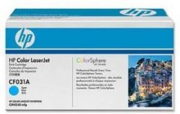 HP Toner Cyan za CLJ CM4540 mfp [CF031A]