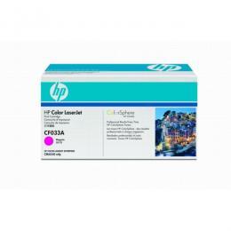 HP Toner Magenta za CLJ CM4540 mfp [CF033A]