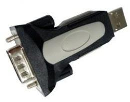 Adapter USB 2.0 RS 232 WIRETEK