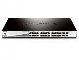 D-Link switch DGS-1210-28P