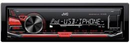 AUTO RADIO JVC KD-X230 - radio, MP3USB