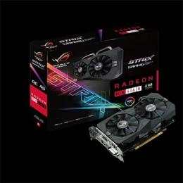 Grafička kartica STRIX-RX460-O4G-GAMING