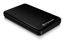 Eksterni hard disk 500GB StoreJet 25A3K Transcend