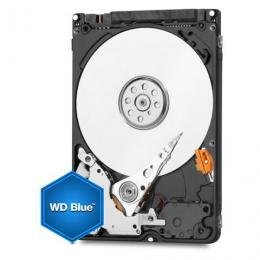 Hard Disk WDBlue™ 1TB, SATA, 2.5˝