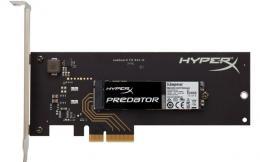 SSD M.2  240GB HyperX Predator SHPM2280P2H240G