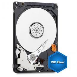 Hardi Disk WDBlue™ 500GB, SATA 2,5 WD5000LPCX