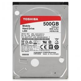 Toshiba L200 500GB 2.5