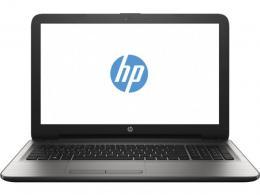 HP NOT 15-ba053nm E2-7110 4G500 W10H noODD Silver, Z5B54EA