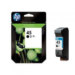 HP HP 45 Black Inkjet P
