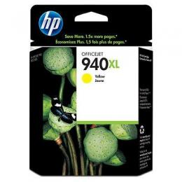 SUP HP INK C4909AE Yellow No.940XL