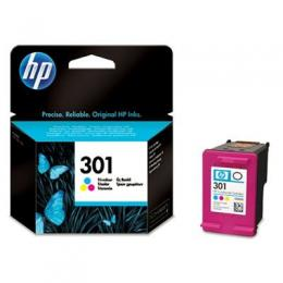 SUP HP INK CH562EE Tri-colour No.301 za 10502050