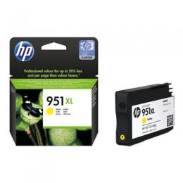 SUP HP INK CN048AE Yellow No. 951XL