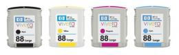 HP HP 88 Ink Cartridges