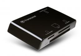 CARD READER TRANSCEND ALL IN 1(USB 2.0) TS-RDP8K