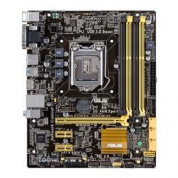 MBO ASUS 1150 B85M-G
