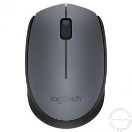 MIŠ LOGITECH M170 Wireless Grey