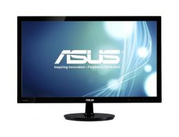 LED monitor VS247HR