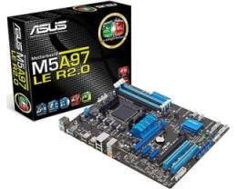 Asus AMD MB M5A97 LE R2.0 AM3+