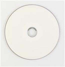 MED DVD disk TRX DVD-R 16X PRN F CAKE 50 WHITE